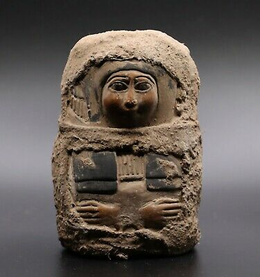 Ancient Egyptian Antiques Egypt Statue Head Pharaoh Carved Stone Bc
