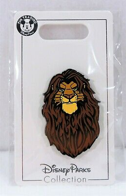 Disney Parks Exclusive 2020 Lion King Simba Be Legendary Pin BRAND NEW CUTE