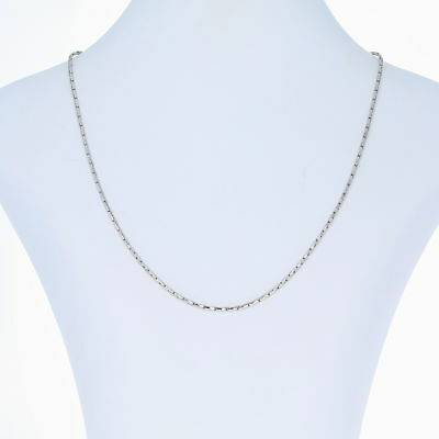 Sterling Silver Girls .8mm Box Chain 3D I DIG YOU THE MOST Shovel Pendant Necklace