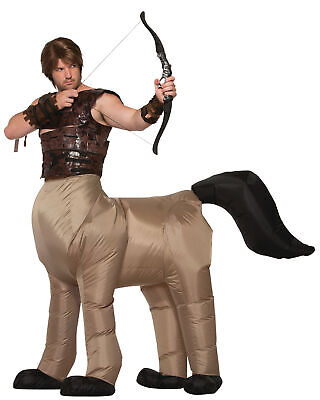 Brown Magic Fuzzy Pants Satyr Pan Faun Horse Wookie Animal Legs Centaur S M L XL