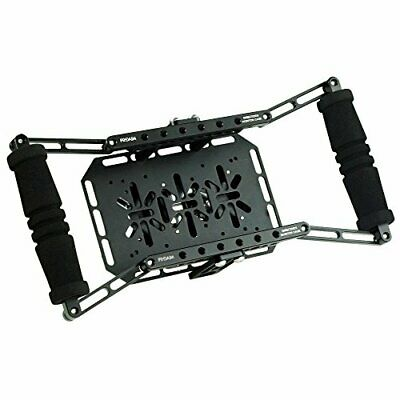 """Proaim Director's Monitor Cage (P-DMC) for 5"""" to 7"""" LCD Monitor Display 