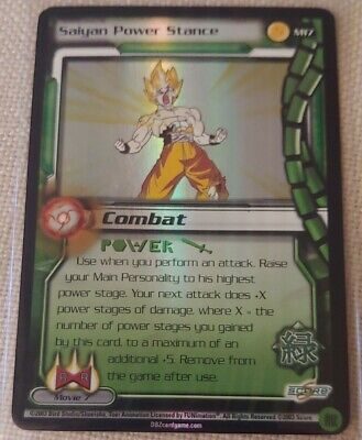 Android 18s Ledt Hook #M32 Android 13 Subset Promo DBZ CCG TCG SCORE