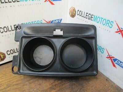 Mgzs / Rover 45 99-06 Genuine Centre Console Cup Holder Good Condition