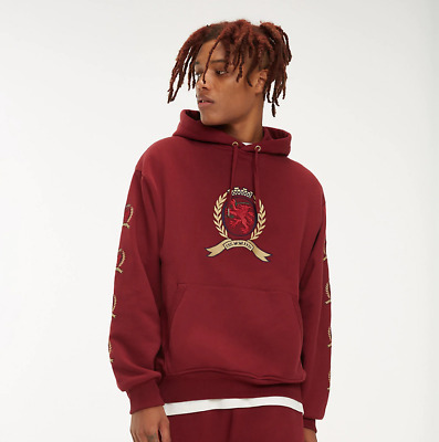 TOMMY JEANS 90'S Capsule Collection White Men Logo