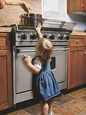 Prince Lionheart Stove Guard, Child Proof Safety