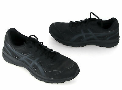 ASICS GEL MISSION 3 Women Black Walkingschuhe EUR 43,90