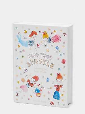 NEW Sussan Find Your Sparkle Book