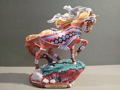 Trail of Painted Ponies CANYON BEAUTY 2020 1E  #256