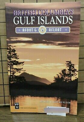 British Columbia Gulf Islands by Marge & Ted Mueller SH26 L7-2