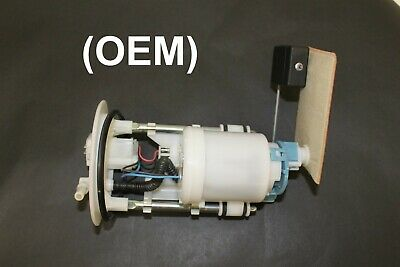 2017 Yamaha Grizzly 700 4x4 Gas Fuel Pump Assembly