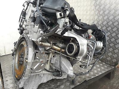 MERCEDES C CLASS 2.0 Petrol Complete Engine M274.920 ** ONLY 9k **  +Warranty