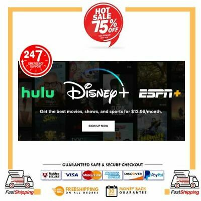 Disney Plus + Bundle Access 2 Years Warranty Disney Fast delivery fast support