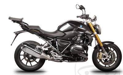 Topcaseträger Shad, BMW R 1200 R/ RS ABS LC, R 1200 NineT, R 1250 R/ RS ABS +