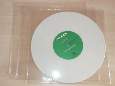 """25  x 10"""" PVC PICTURE DISC record sleeves/covers - 140 micron  for bare records"""