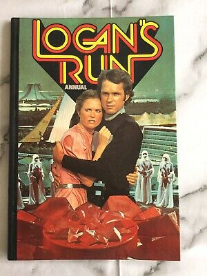 Logan's Run Annual 1978