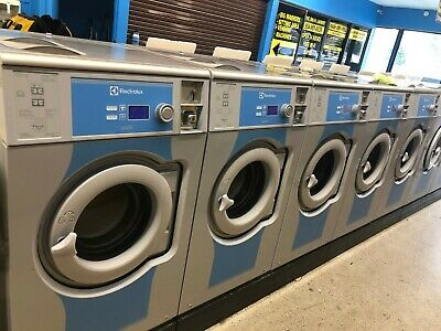 20 Lbs Electrolux Fully Digital Washer - 18 Months of Use - 11 left in Stock