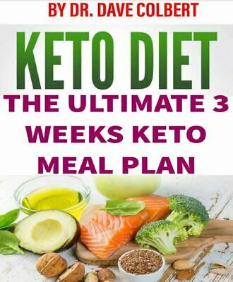 Keto diet for beginners 2020The complete 3week Keto diet meal plan For Bg{ℙ.Ď.F}