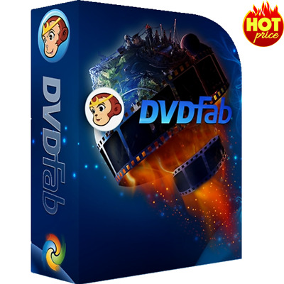 DVDFab 11 ✅ Lifetime License 🔥 Official Version🔥✅ FAST DELIVERY 30s ✅