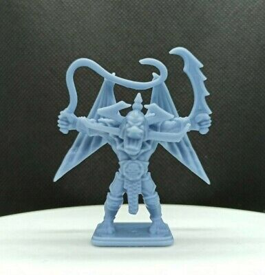 HEROQUEST characters - Resin reproduction of Original models