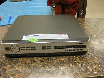 Bosch DVR 650-16A Digital Video Recorder