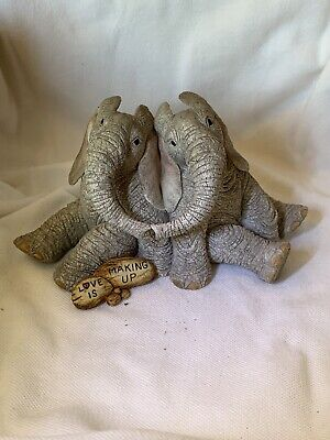 """Tuskers """"love Is Making Up"""" 90925"""