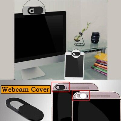 Phone Laptop Webcam Cover 1 PACK Thin 0.7mm Camera Sticker Slider Tablet SMALL #