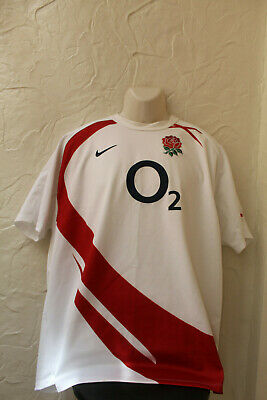 jersey shirt camiseta rugby england , excellent condition , rare