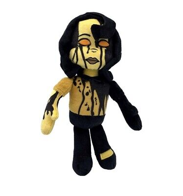 Phat Mojo Bendy And The Dark Revival Plush Doll Teddy Toy