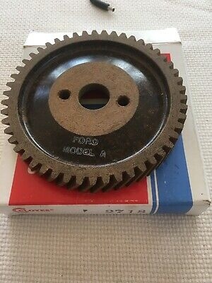 Cloyes 2718 Ford Model A Timing Gear .003 NOS