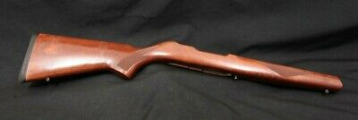 Ruger Model 10/22 10-22 1022 .22 LR .22-LR Deluxe Birch Rifle Stock & Butt Pad