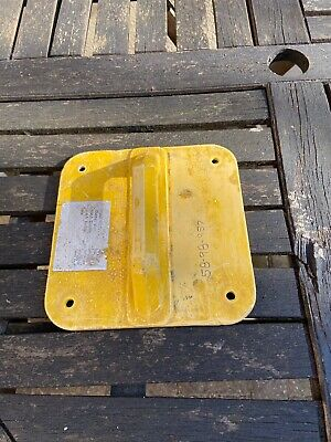 3.3Kva Site Transformer 110V Twin Outlet Replacement Top/ Handle