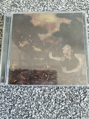 Silent Hill 4 The Room Soundtrack Music Brand New 33 68