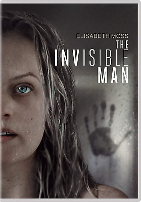 The Invisible Man ( Full HD + Download Link )  Digital Edition 2020