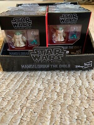 Star Wars The Black Series: The Child