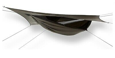 Hennessy Hammock Jungle Expedition Zip with Hex Fly