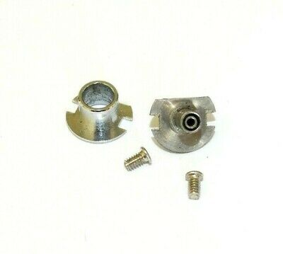 Bronica SQ Series Flash Sync Socket with Fitting Screws - Clean and Checked