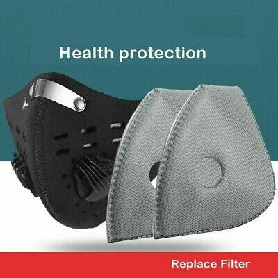 PM 2.5 Filter Chips (Mask Not Included)