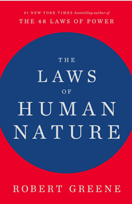 🔥 The Laws of Human Nature by Robert Greene  <P_D_F> 🔥