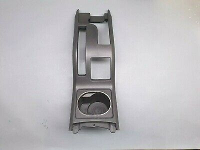 Mercedes A W169 B W245 2004-12 Rivestimento Consolle Centrale A1698130214
