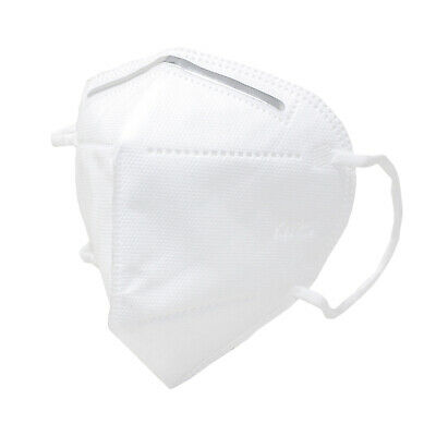 KN95 Disposable Protective Face Mask,Pack of 3/5/10/30/100/500, Stock in USA