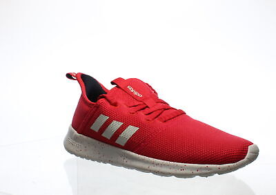 Adidas Womens Cloudfoam Pure Pink Running Shoes Size 8 (1081979)