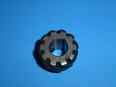 Boston Gear Hs-810 Lh, Helical Gear, Free Shipping, Wg1689