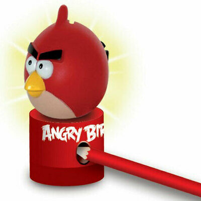 Taille crayon Lumineux Angry Birds
