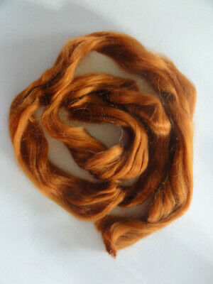 Mohair Carrot 100% For Baby Reborn-Reborning - Rooting - Skein Of 25g