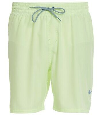"""New Nike Men's 7"""" Vital Volley Swim Trunks Shorts Choose Size and Color MSRP $52"""