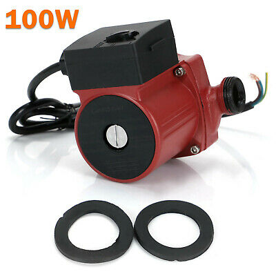 New Central Heating Hot Water Circulation Low Noise Circulating Pump