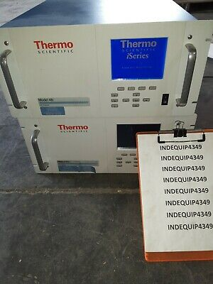 THERMO SCIENTFIC   48i USED
