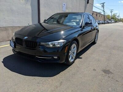 2016 BMW 3-Series 328i xDRIVE, DRIVER ASSISTANCE PKG, MOONROOF, NAVI 2016 BMW 3 Series 328i xDRIVE, DRIVER ASSISTANCE PKG, MOONROOF, NAVI