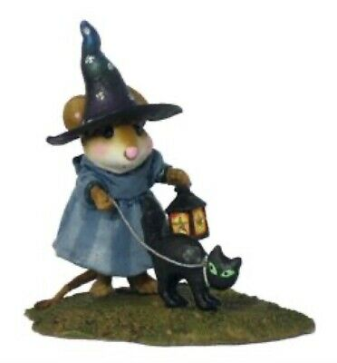 Wee Forest Folk M-280b The Witch's Catwalk (RETIRED)*
