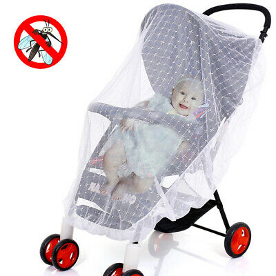 Safe Baby Mosquito Net for Stroller Seat Infant Full Cover Netting Sale